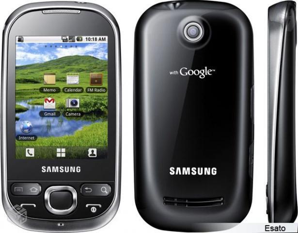 Celular Desbloqueado Samsung Galaxy S4 Gt I9500 Branco Com: Celular Android Toque Na Tela [ OFERTAS ]