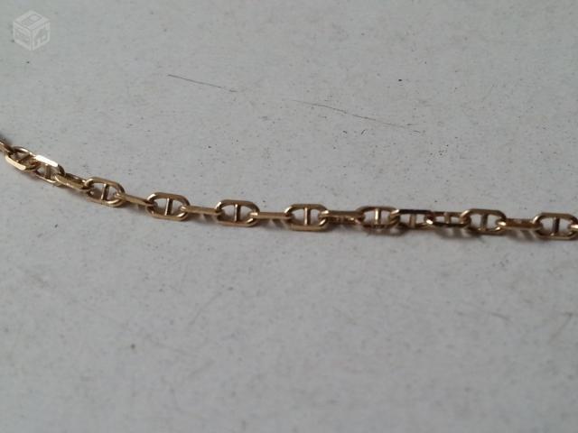 296cc5e7b44 lindo cordao de ouro joia   OFERTAS