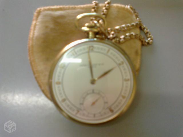 71873039c48 relogio de bolso em ouro patek phillippe   OFERTAS