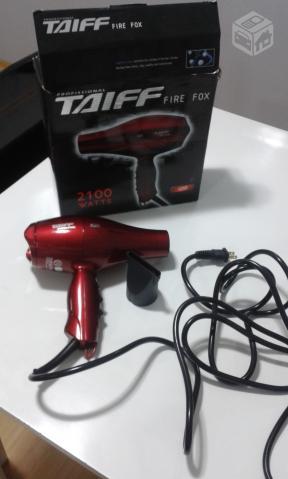 secador taiff fire fox 2100w 220v 3482098   OFERTAS    ae1c154c3053