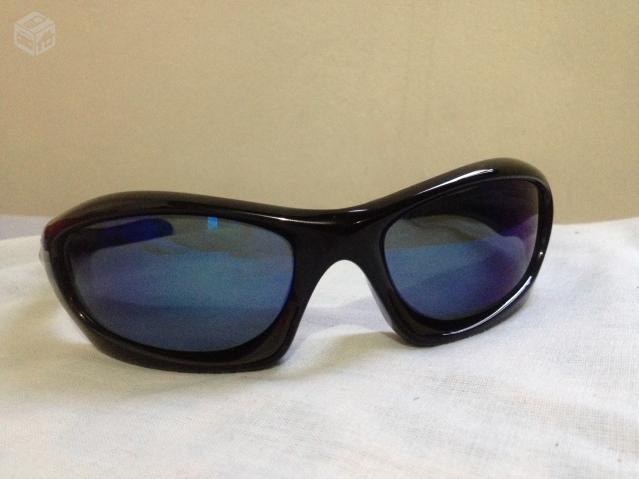 b01028a8e oculos oakley monster dog crystal marrom [ OFERTAS ] | Vazlon Brasil