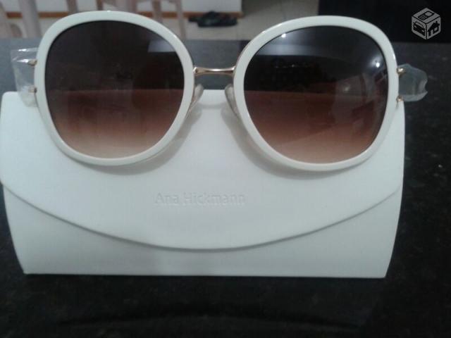 oculos ana hickmam original r   OFERTAS     Vazlon Brasil 9c082903ca