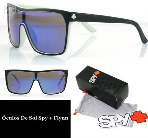 óculos De Sol Spy Bogu 40   Louisiana Bucket Brigade 1df4c27215