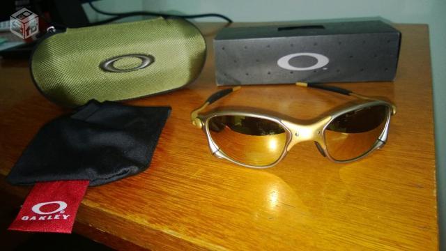oculos oakley juliet x metal original   OFERTAS     Vazlon Brasil 0aa0b5f5e0