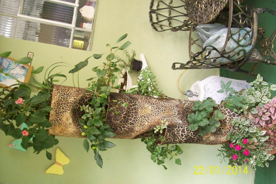 trelica jardim vertical:trelica de jardim vertical com suporte para vaso