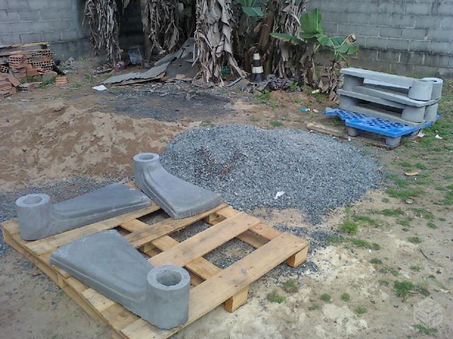 Escadas Caracol de Concreto Escadas Caracol de Concreto