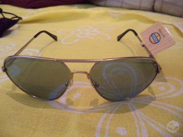 c3f5669ca oculos de sol lente azulada fossil [ OFERTAS ] | Vazlon Brasil