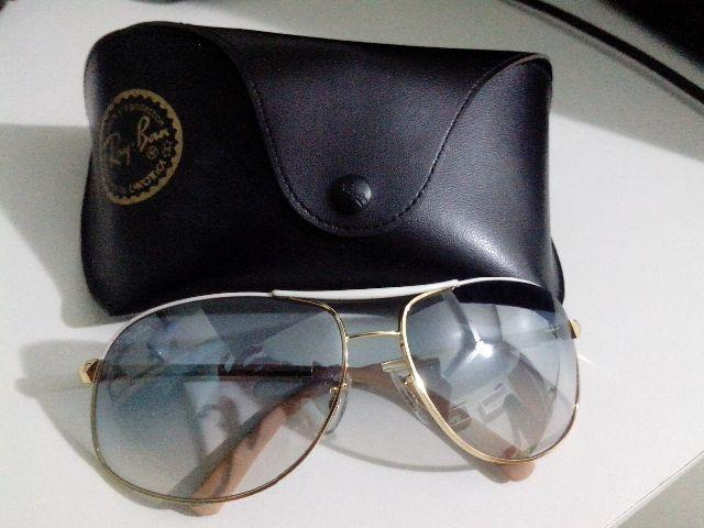 Oculos Ray Ban Demolidor 3339 Original   Louisiana Bucket Brigade 4b75de781d