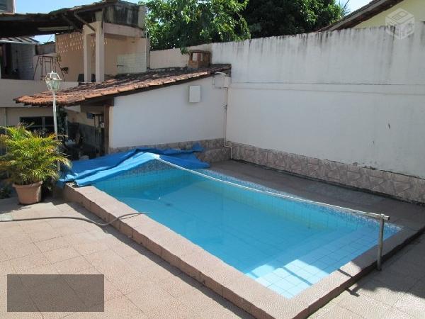 Otima casa triplex no encantado perto linha amarel for Piscinas financiadas