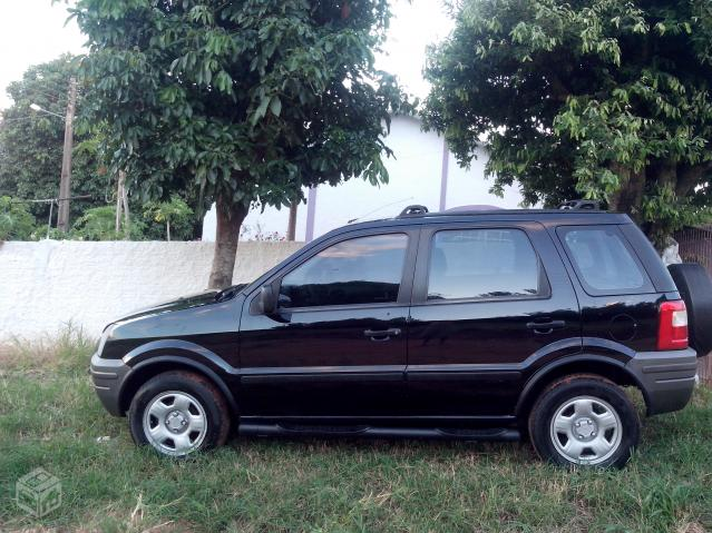 Ford Ecosport Veiculo -
