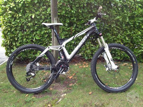LT Mountain Bike