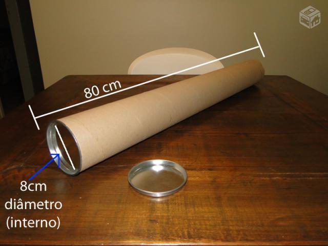 61c3e0fda tubo de papelao   OFERTAS