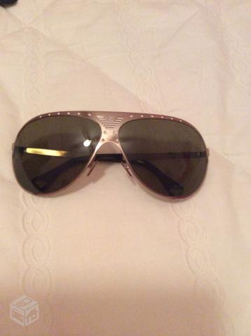 Óculos de sol Armani Exchange Aviator