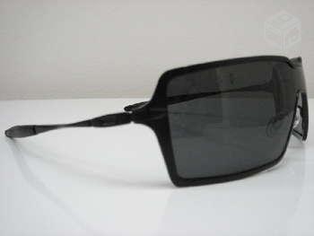 óculos Oakley Probation Polished   Louisiana Bucket Brigade e95c990d95