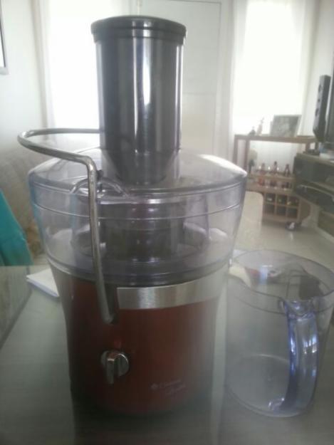 centrifuga juicer cadence vazlon Brasil