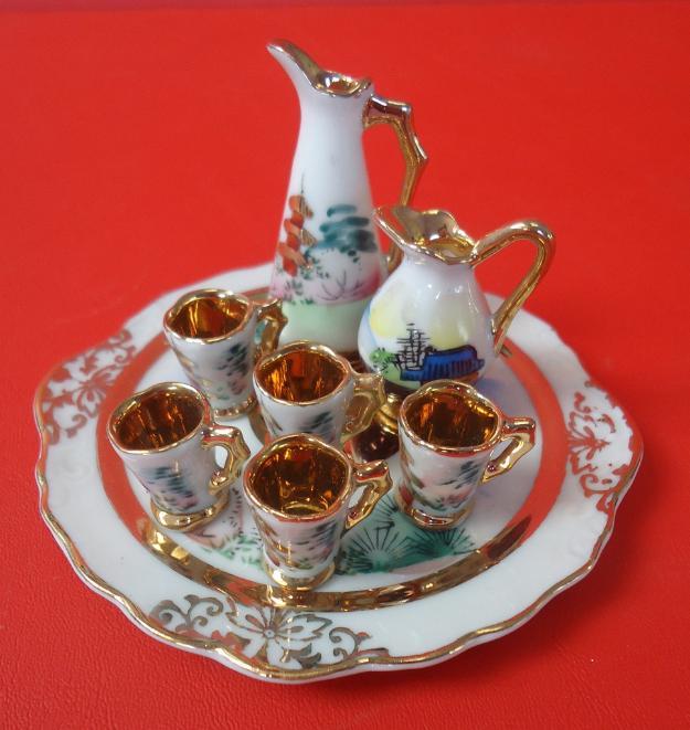 decoracao branca azul aracatuba:jarra pequena de porcelana para servir leite