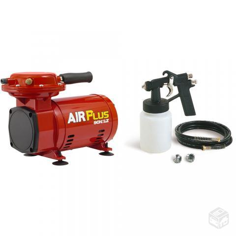Preço de compressor de ar pequeno