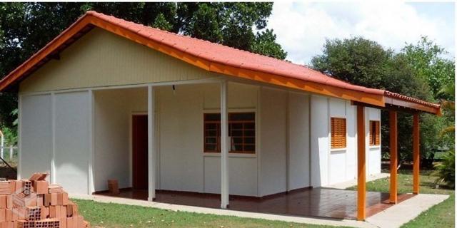 Kit de casa pre fabricada pre moldada em concreto for Kit casa icf