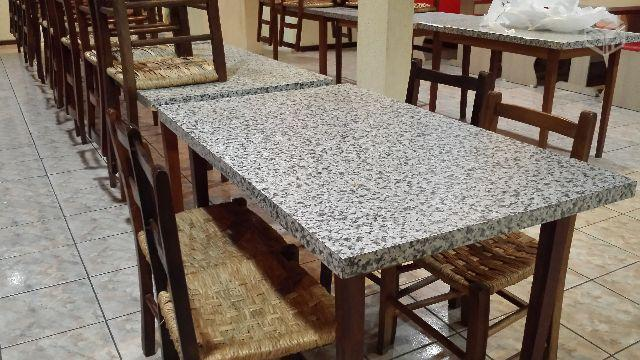 Mesas e Cadeiras Para Restaurante Usadas Mesas Para Restaurante