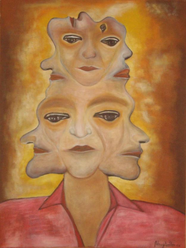 Adivinhe a banda pelas imagens - Página 2 Pintura-O-Homem-das-Sete-Faces-20140127194901