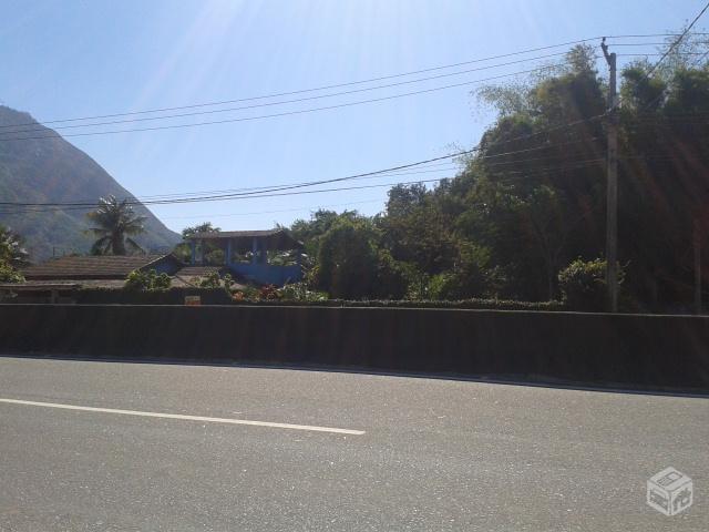 Area Com M2 Frente Para Rodovia Amaral Peixot Vazlon Brasil