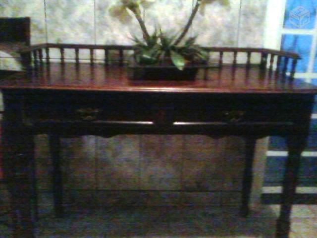 Escrivaninha Para Quarto Em Curitiba ~ escrivaninha para escrit?rio ou quarto linda escrivaninha antiga