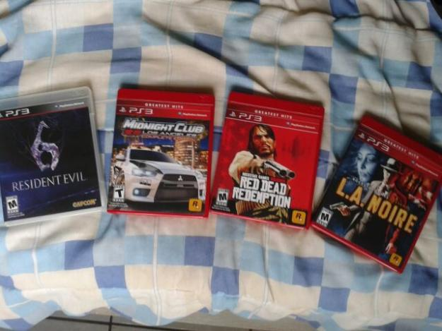 red dead redemption manual ps3