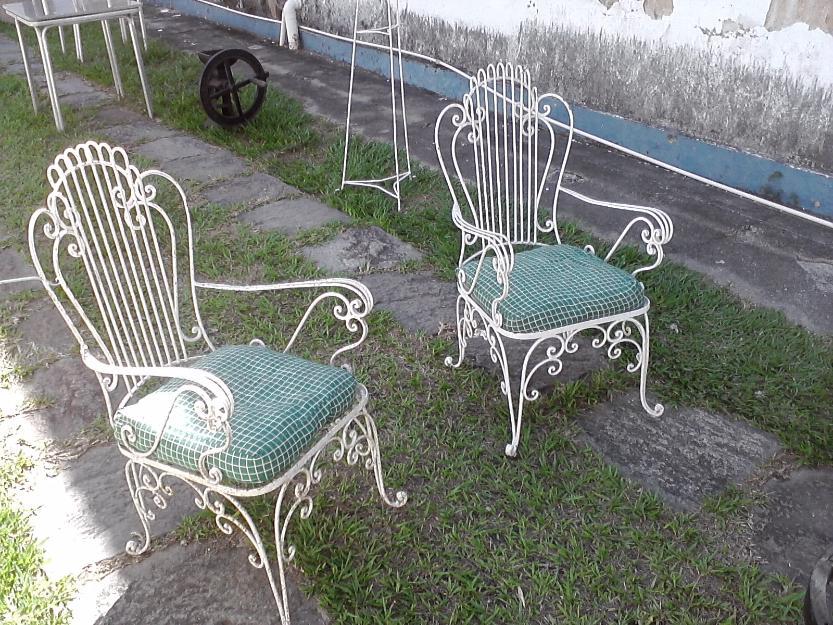 mesa para jardim e varanda ? Doitri.com