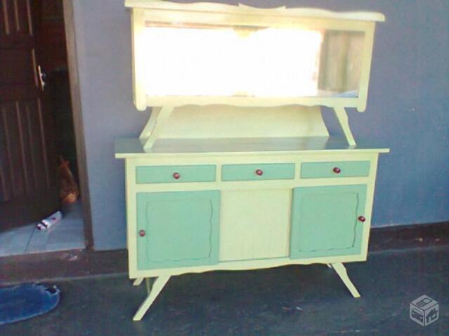 armario de cozinha em aco 8 portas 2 gavetas antigo  Vazlon Brasil # Bom Negocio Armario De Cozinha Es