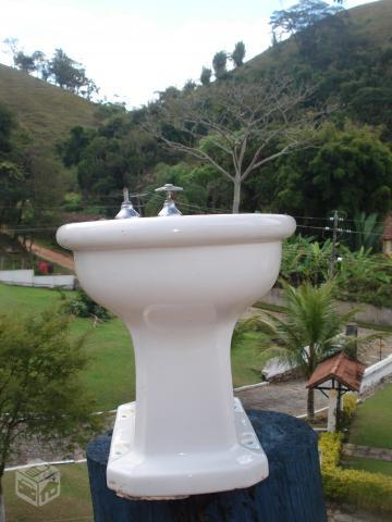 Bide celite 3 furos com ducha 3 registros vazlon brasil for Bide bide ibiza