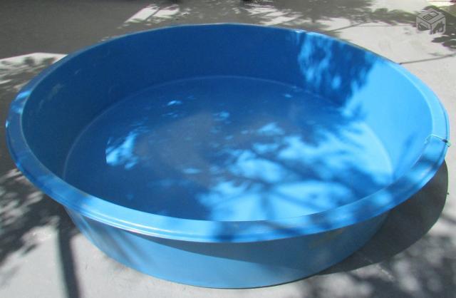 Piscina de litros da fortlev em fibra r vazlon brasil for Piscina 500 litros