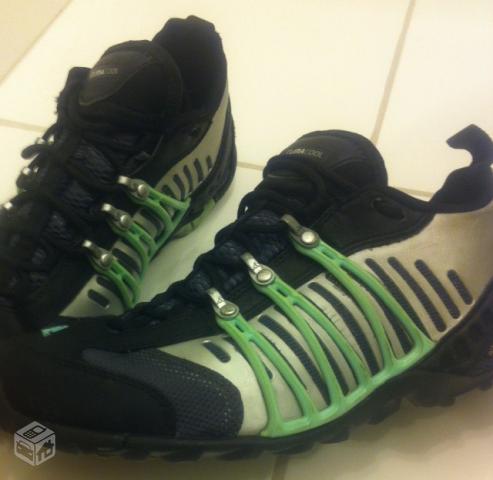 adidas hellbender verde