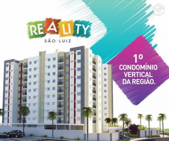 Reality Suite - Blueprints for building a better ______