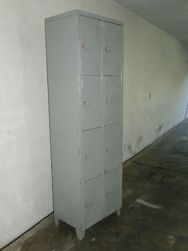 Roupeiro De Aço 4 Portas Usado : Armario de aco p vestiario roupeiro porta usado vazlon