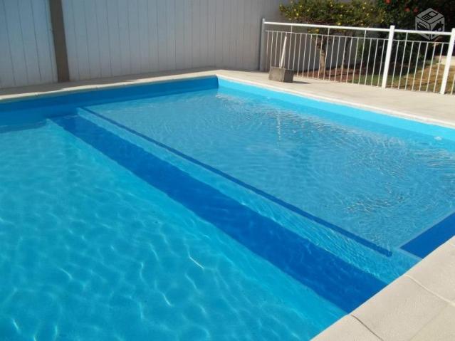 Confeccao de piscinas em alvenaria ofertas vazlon brasil - Piscinas altas ...