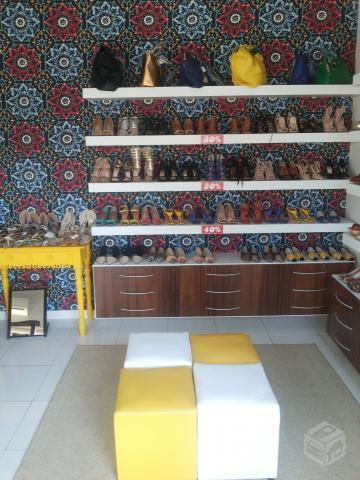 f1f951092 estoque de loja de calcados femininos   OFERTAS