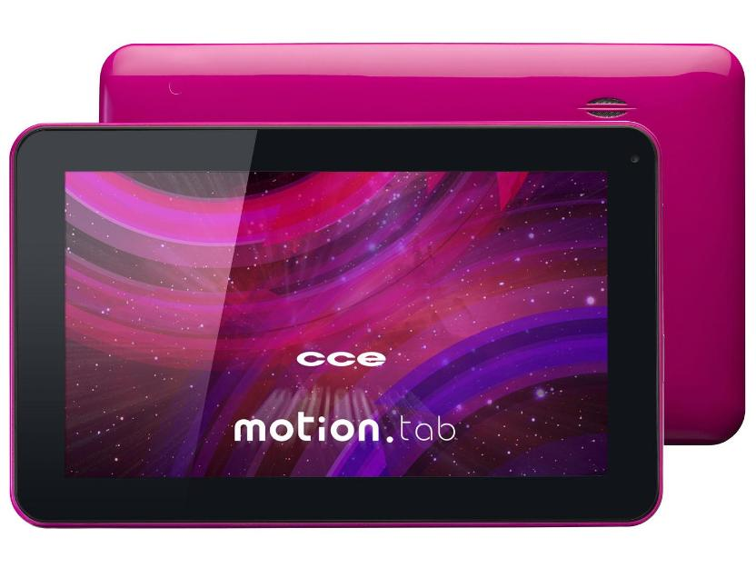 Tablet cce Motion 9'