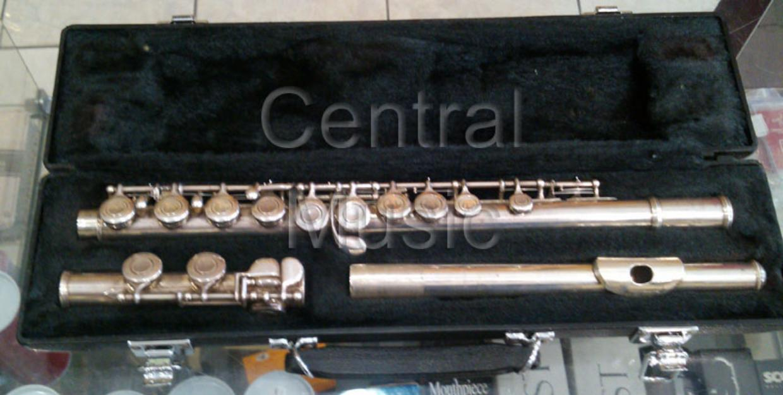 Flauta Transversal Yamaha Profissional