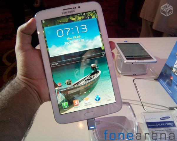Galaxy S3 Um Ano E Meio De Uso
