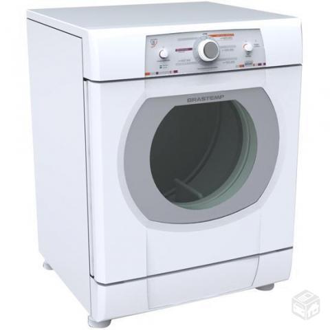 Maquina de secar roupa brastemp ofertas vazlon brasil for Maquina de segar