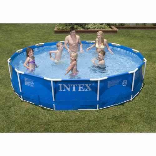 Bomba filtrante intex filtro p piscina estrutural inflavel for Filtro piscina intex