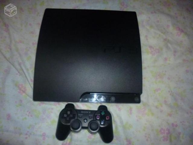 Playstation 3 - Urgente - R$