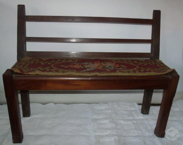 banco de jardim antigo : banco de jardim antigo:banco de madeira antigo para seu jardim