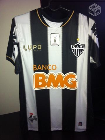 camisa original atletico mineiro campeao libertadores   OFERTAS ... ad3eac5cb2535