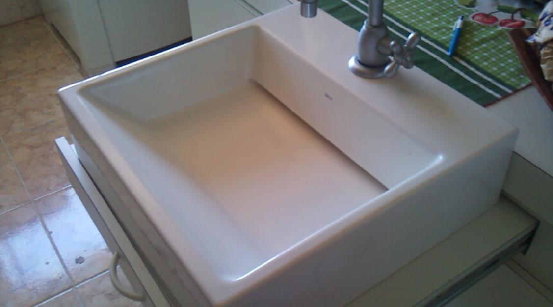 valvula de escoamento luxo para lavatorio cuba e bide  Vazlon Brasil -> Cuba Para Banheiro Com Valvula Oculta