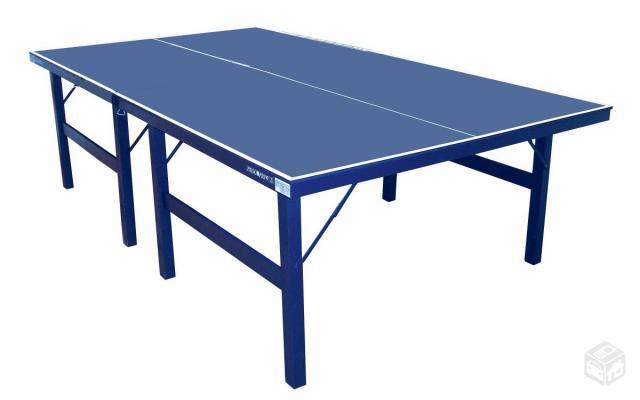 Mesa de ping pong usada ofertas vazlon brasil for Mesa de ping pong usada