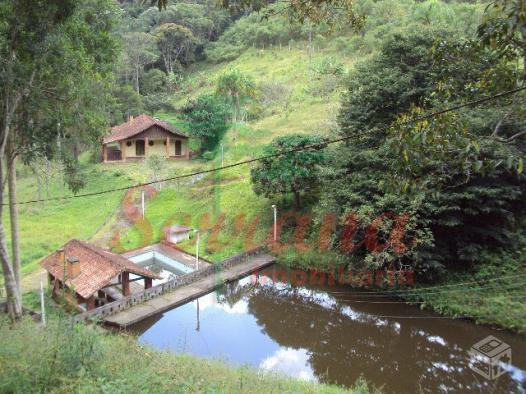 Sitio C Piscina Cachoeira E Linda Casa Sede Ofertas