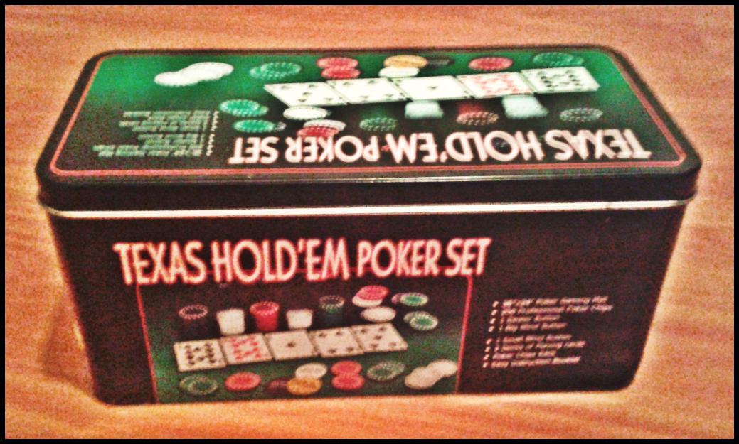 Jogar poker sorocaba