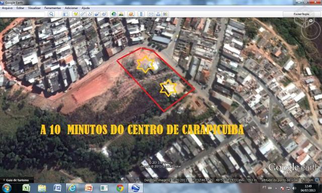 Area Para Mcmv M2 Carapicuiba R Vazlon Brasil
