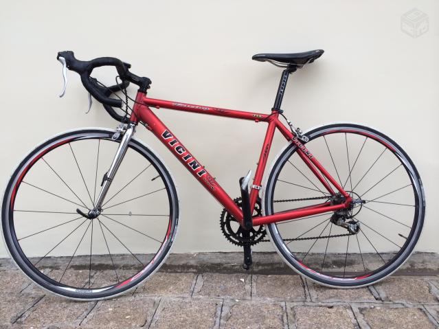 Bicicleta Vicini Racing r$